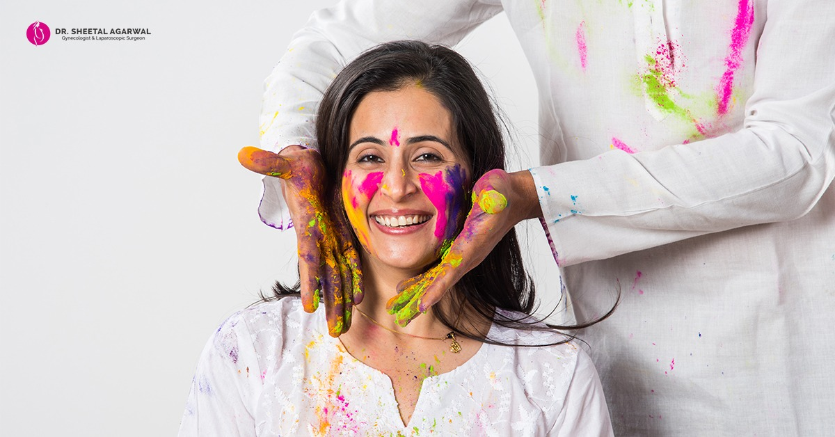 7 -Wholesome-Holi-Tips-for-Women-During-Pregnancy